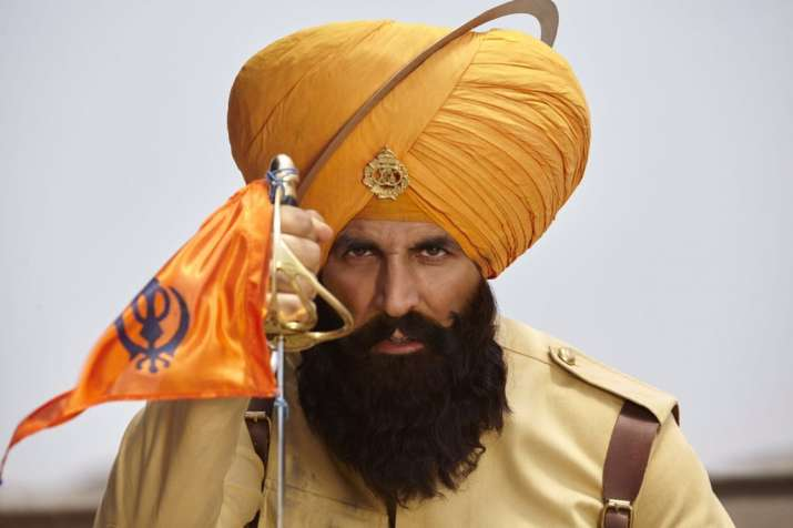 Kesari Box Office Collection- India TV
