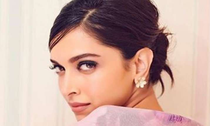 Deepika Padukone- India TV