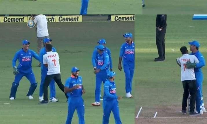 डॉन की तरह एमएस धोनी को भी पकड़ना मुश्किल ही नहीं नामुमकिन है- India TV