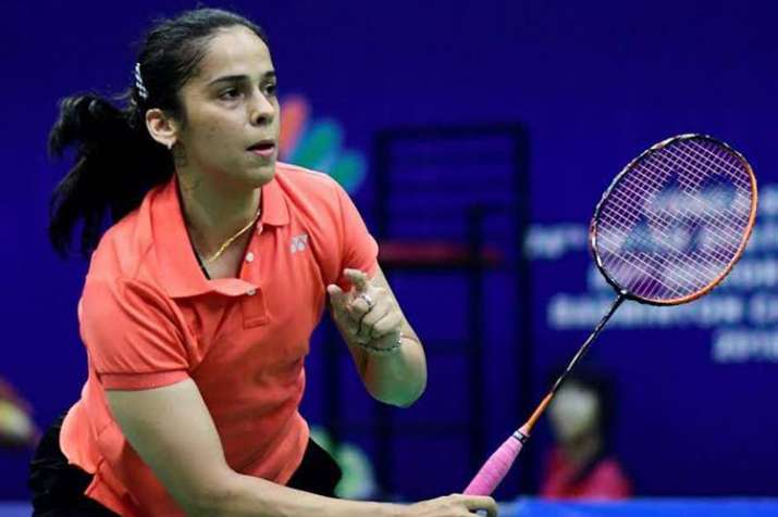 Saina Nehwal, Kidambi Srikanth enter quarterfinals of All England Championships- India TV