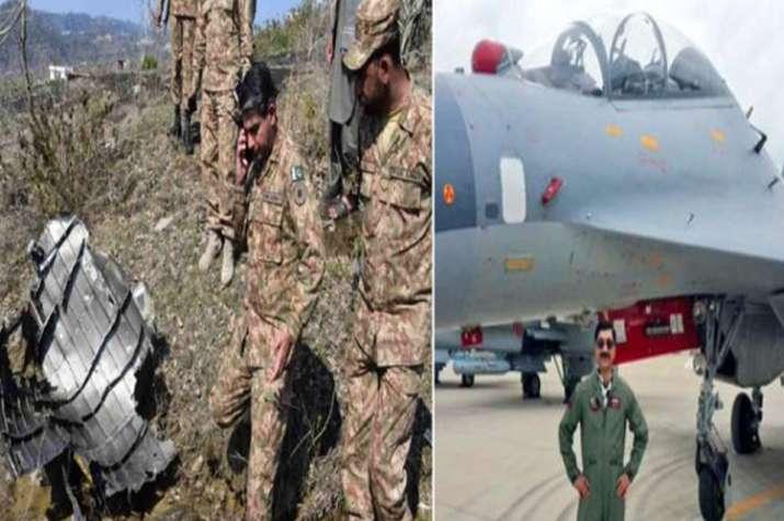 F-16 के पायलट को भारत का पायलट समझकर पाकिस्तानियों ने पीट-पीटकर मार डाला!- India TV