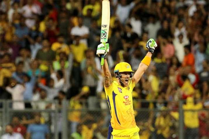 IPL 2019: 'आईपीएल के लिए दक्षिण अफ्रीका ने अबतक खिलाड़ियों को रिलीज नहीं किया'- India TV