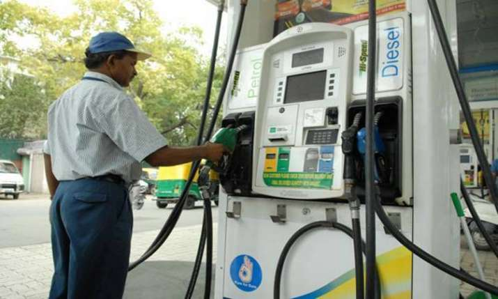 fuel demand rose in india- India TV Paisa