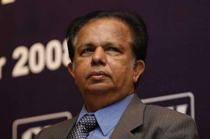 Former ISRO Chairman Madhavan Nair gets death threat- India TV