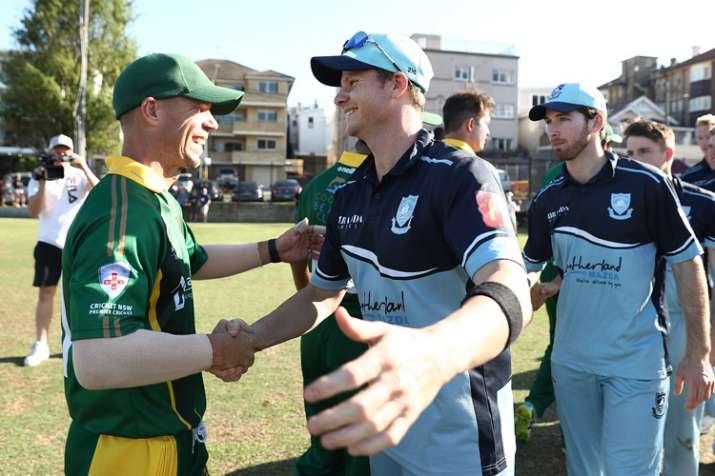 आईपीएल से पहले ऑस्ट्रेलियाई टीम से जुड़ेंगे स्टीव स्मिथ और डेविड वार्नर, जानिए क्या है वजह?- India TV
