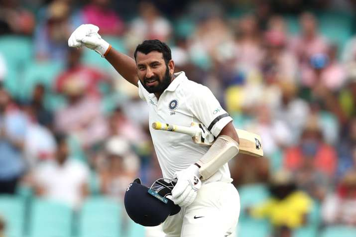 Cheteshwar Pujara would be my ideal No.4 for World Cup 2019: Sourav Ganguly debunks ODI myths- India TV
