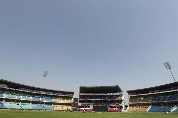 VCA stadium wait for another Indian century- India TV
