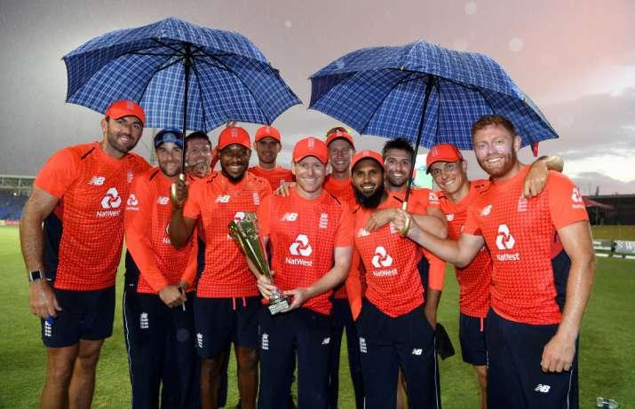 3rd T20I: डेविड विली के तूफान में उड़ा वेस्टइंडीज, इंग्लैंड ने 3-0 से किया क्लीन स्वीप- India TV