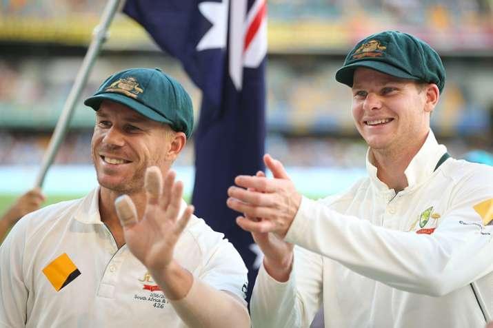 वेस्टइंडीज के पूर्व दिग्गज गेंदबाजद एंब्रोस का बड़ा बयान, बोले- स्मिथ, वार्नर पर दो साल का बैन लगना - India TV