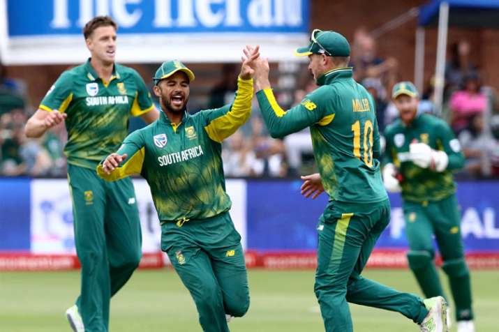 JP Duminy to retire from ODIs after World Cup- India TV