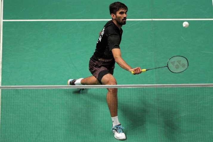India Open: इंडिया ओपन के फाइनल में पहुंचे किदांबी श्रीकांत, एक्सेल्सन से होगा खिताबी मुकाबला- India TV