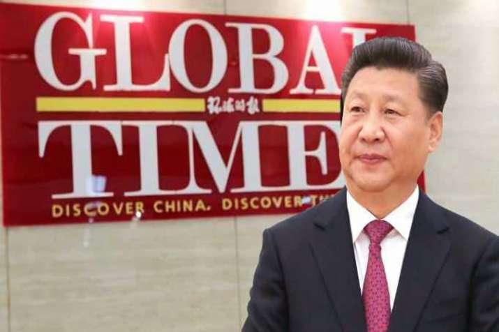 चीनी मीडिया का भारत पर तंज, कहा-देश में दम नहीं, हमारे सामान का ही करना पड़ेगा इस्तेमाल- India TV