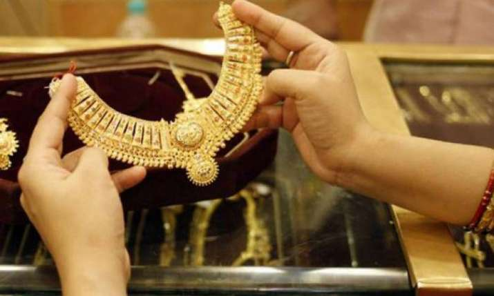 gold price- India TV Paisa