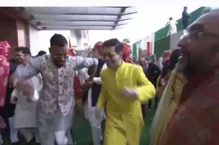 hardik pandya- India TV