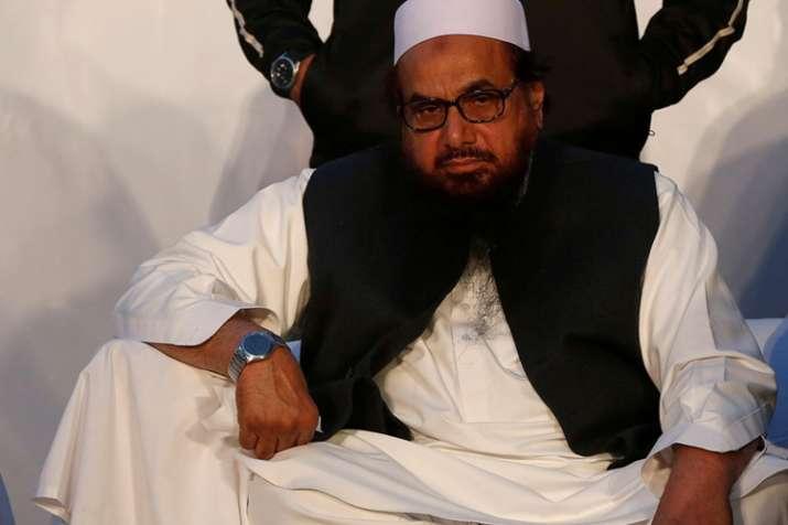 हाफिज सईद से पूछताछ करना चाहता है संयुक्त राष्ट्र, पाकिस्तान ने अनुरोध ठुकराया- India TV