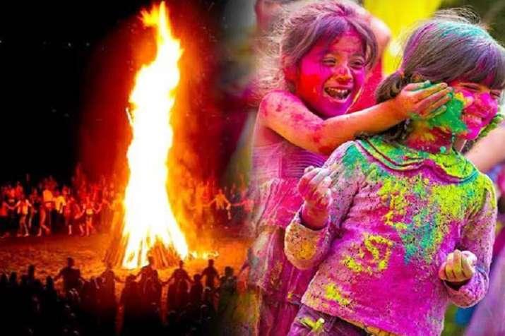 Holi 2019- India TV