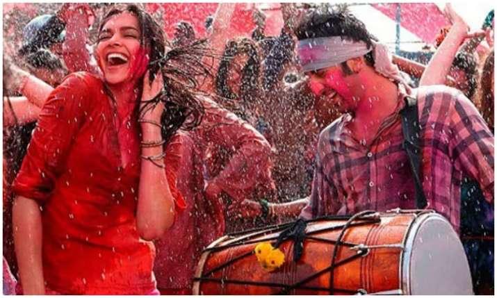 Bollywood holi songs- India TV