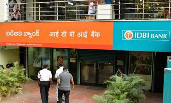 IDBI Bank- India TV Paisa