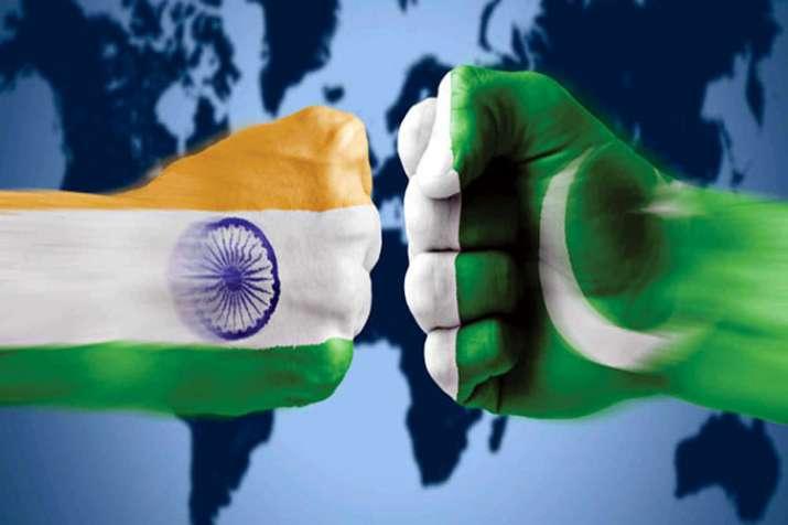 भारत, पाकिस्तान में...- India TV