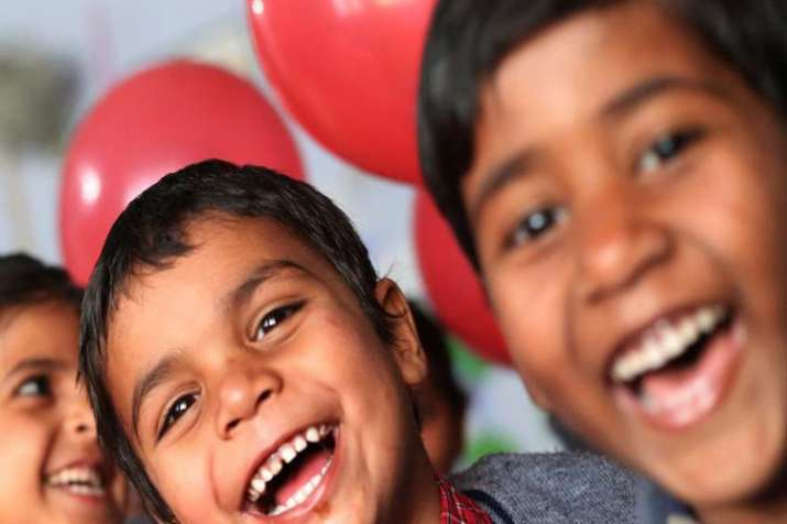 International Day Of Happiness- India TV