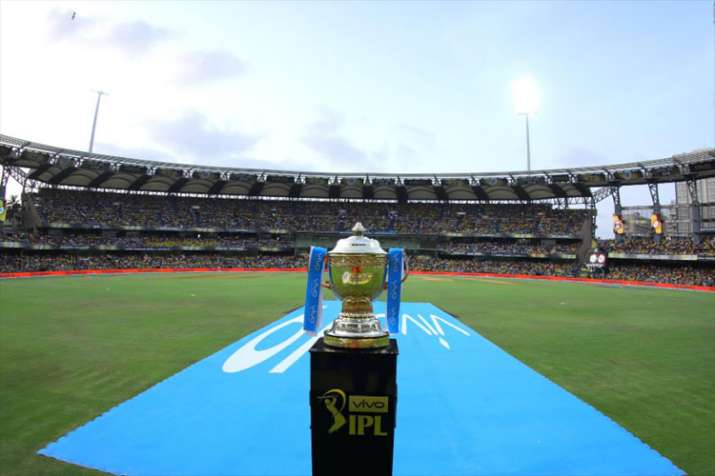 IPL 2019 league stage schedule released- India TV