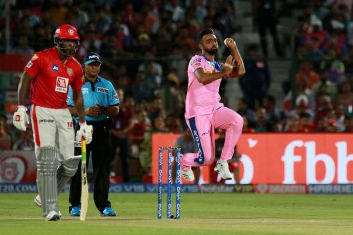 आईपीएल लाइव क्रिकेट स्ट्रीमिंग 2019, RR vs KXIP, Match 4: कब, कहां और कैसे देख सकते हैं मैच, ऑनलाइन - India TV
