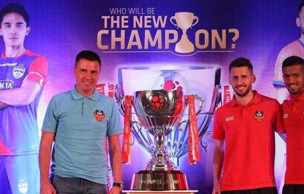 ISL 2019 Final, Bengaluru FC vs FC Goa: जानिए कब और कहां देखें ISL फाइनल 2019, गोवा एफसी बनाम बेंगलु- India TV