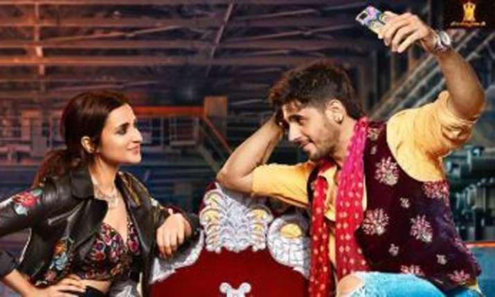 Sidharth Malhotra Parineeti Chopra starrer Jabariya Jodi will release on 12th July 2019- India TV