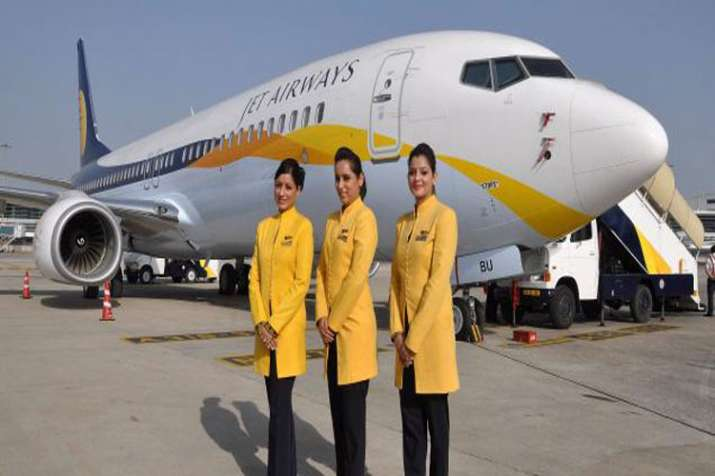 Jet Airways crisis: Naresh Goyal seeks 750 crore in funding from Etihad- India TV Paisa