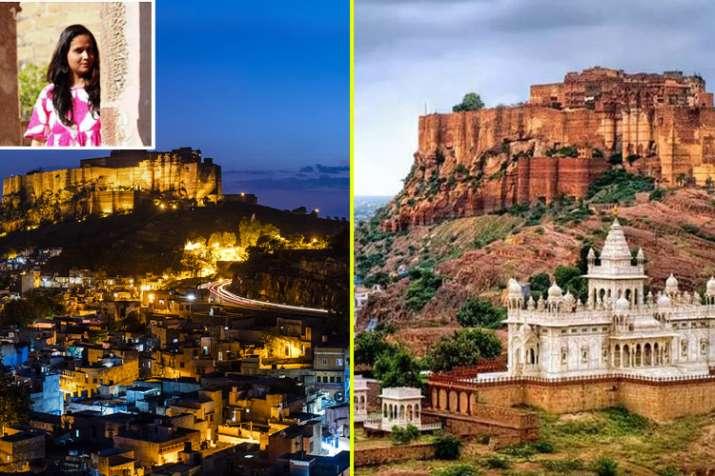 Jodhpur Trip- India TV