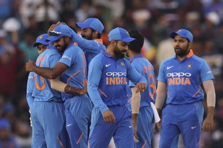 India vs Australia 5th ODI: संयोजन साधने पर नहीं, सीरीज जीतने पर होगी भारत की निगाह - India TV