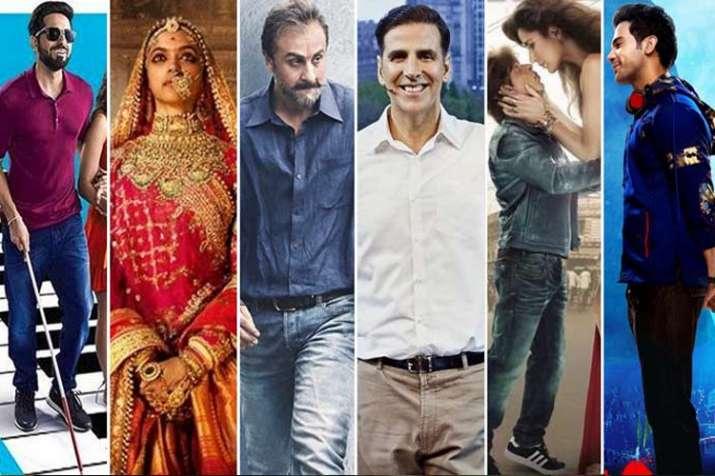 64th Filmfare Awards 2019 Bollywood Film Awards Show: 64th
