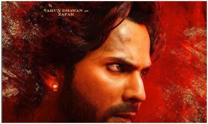 Kalank first look- India TV