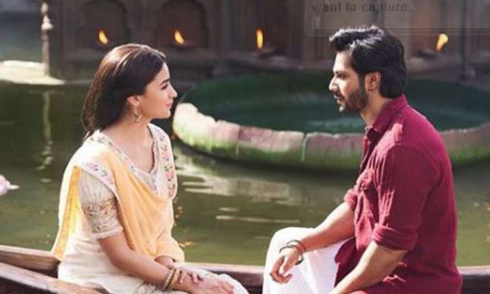 Kalank title song- India TV