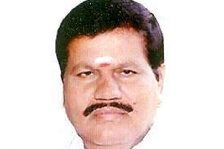 Tamil Nadu: Sulur AIADMK MLA Kanagaraj dies of cardiac arrest | Facebook- India TV