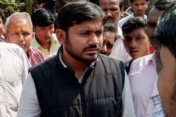 कन्हैया कुमार बिहार के बेगूसराय से लड़ेंगे चुनाव: भाकपा- India TV
