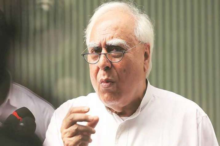 kapil sibal- India TV