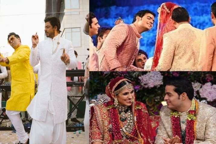 Akash Ambani Wedding- India TV