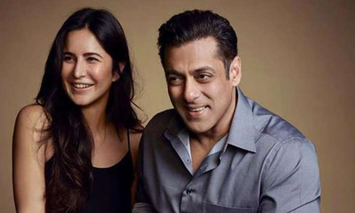 Katrina Kaif, Salman Khan- India TV