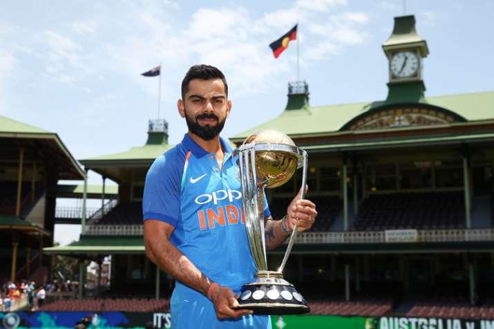 अपने टी20 और वनडे वर्ल्ड कप को भारत से बाहर ले जाने के लिए स्वतंत्र है आईसीसी: बीसीसीआई- India TV