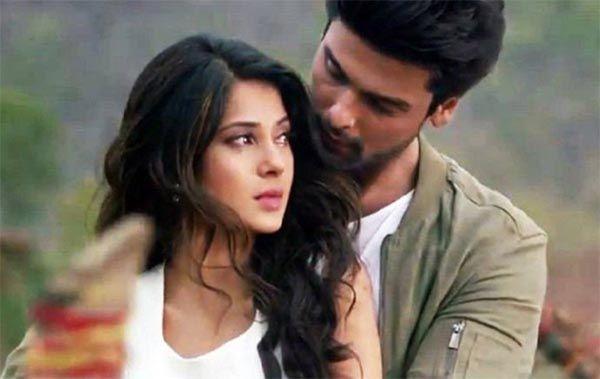 jennifer winget and kushal tondon- India TV