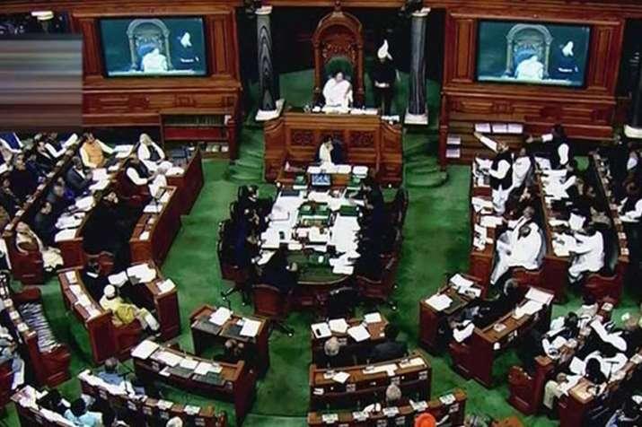16वीं लोकसभा की 312 बैठकों में 240 विधेयक पारित: रिपोर्ट- India TV