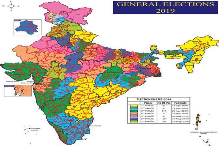 Lok Sabha Elections 2019- India TV