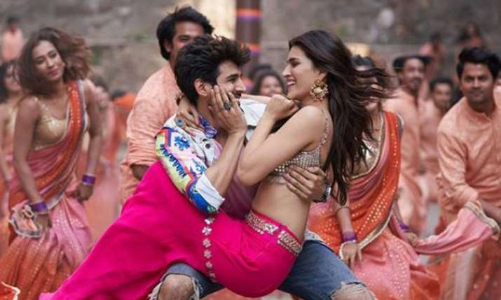 Luka Chuppi Box Office collection Day 7- India TV