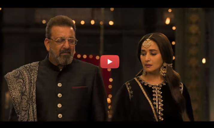 Kalank Teaser- India TV