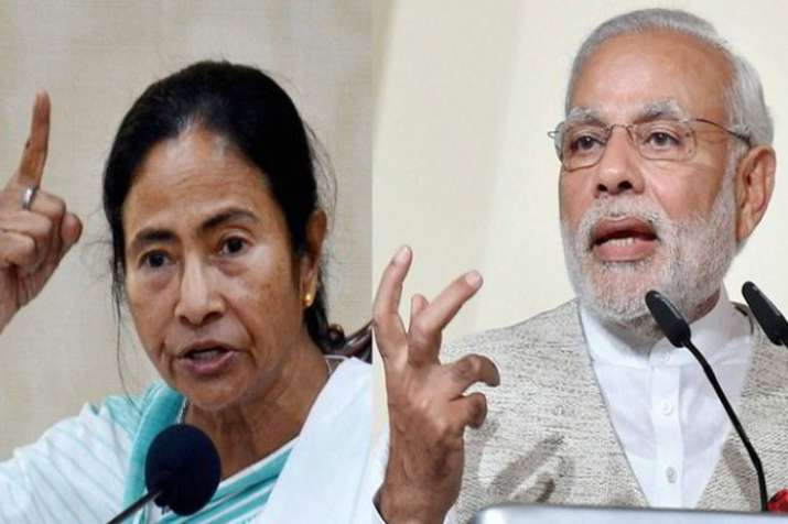 Mamata Banerjee challenges Narendra Modi and Amit Shah for Sanskrit mantras competition- India TV
