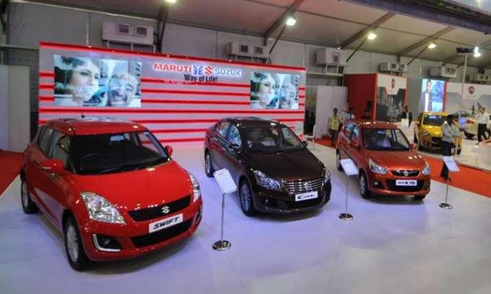 maruti top selling models- India TV Paisa
