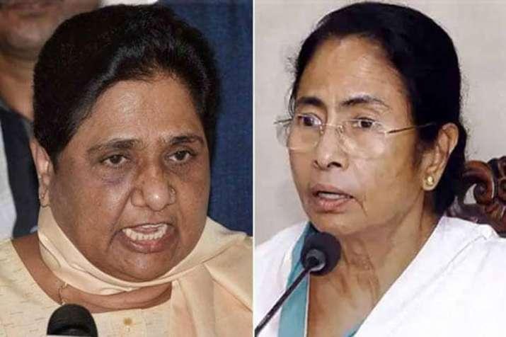 Mamta Banerjee to campaign for Mahagathbandhan candidates in Uttar Pradesh- India TV