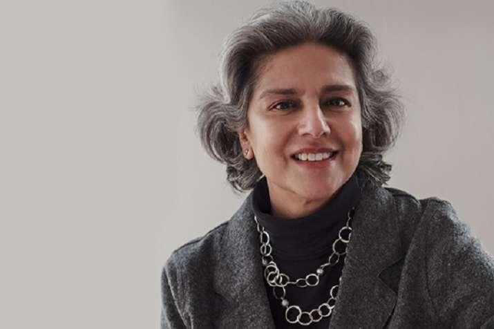 Medha Narvekar- India TV