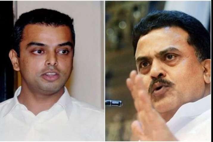 Milind Deora has been appointed as new Mumbai Congress chief, replacing Sanjay Nirupam- India TV